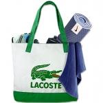 strandtassen en boodschappentassen