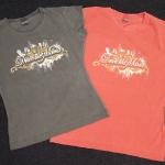 Deze shirts zijn echt exact zoals we ze willen! - Nitzann (Drive Like Maria)