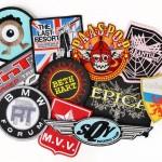 diverse-emblemen