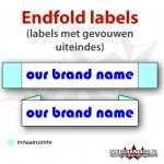 endfold labels