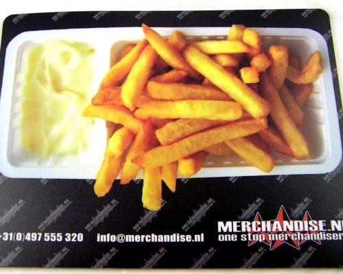 Muismat Merchandise.nl