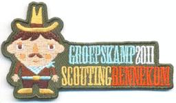 Scouting Bennekom
