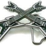 Belt Buckles met logo
