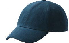 Klassieke allround cap verkrijgbaar in 31 kleuren.