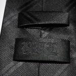 achterzijde custom made stropdas
