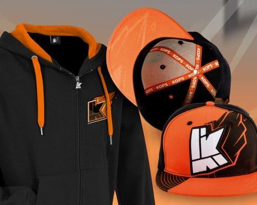 merchandise design Kwebbelkop