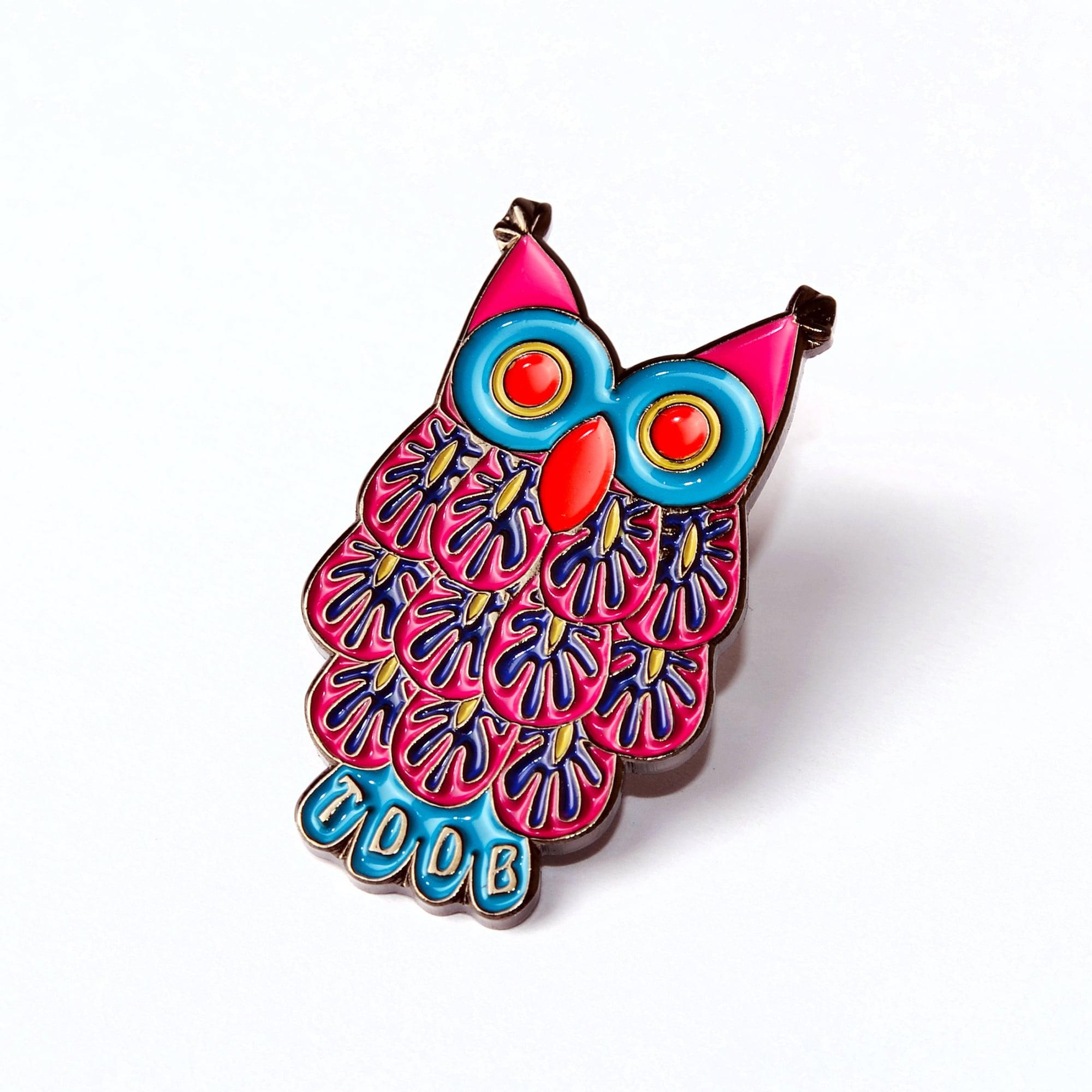 Pins maken van uw logo of design, al vanaf 10 stuks leverbaar