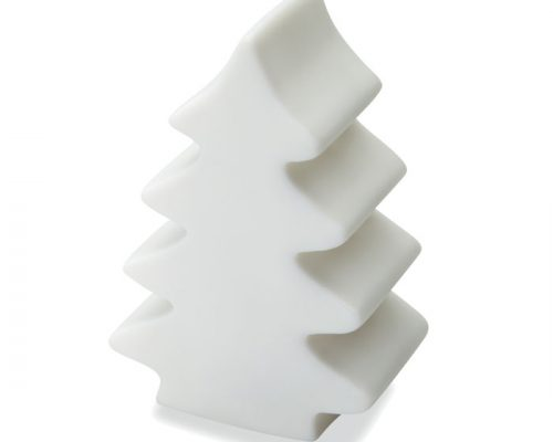 PVC kerstboom met LED licht