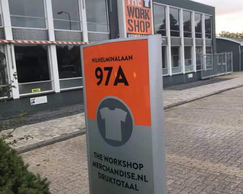 vacature merchandise.nl